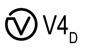 I'VISION® 4.0 Orgalit® Formula 2 Drive Regular:nasal