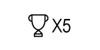 Attitude III Sport 18 1,5 Transitions XTRActive™:nasal