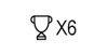 Attitude III Sport 18 1,6 Transitions® XTRActive™:nasal