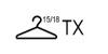 Attitude III Fashion 15 & 18 Trivex:nasal