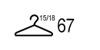 Attitude III Fashion 15 & 18 1,67:nasal