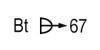 Yseo i  BluV Xpert OR167:nasal