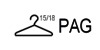 Attitude III Fashion 15 & 18 Poly VPF Amber Gol:nasal