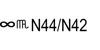 Presio Master Infinite 14/12 1.67:nasal