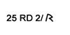 Progressiv ROAD 2 1.67:temporal