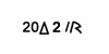 Impression Ergo FS® 2 1.67:temporal