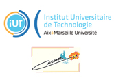 INSTITUT UNIVERSITAIRE DE TECHNOLOGIE D'AIX MARSEILLE