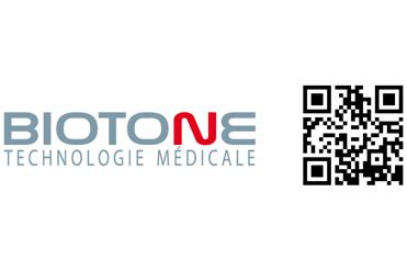 719580a78f752 BIOTONE TECHNOLOGIE SAS - Fournisseur – France Optique