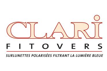 CLARY OPTIC - FITOVERS - BASSE VISION
