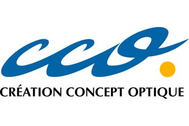 CCO CRÉATION CONCEPT OPTIQUE