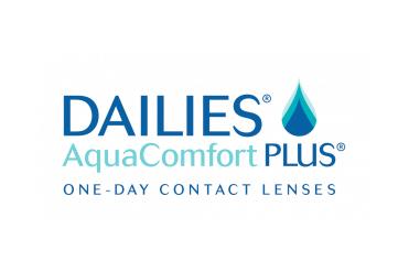 Dailies™ AquaComfort Plus™