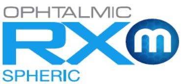 Ophtalmic RXm Spheric