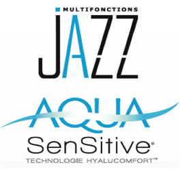 Jazz AquaSenSitive