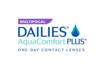 Dailies™ AquaComfort Plus™ Multifocal