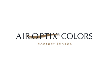 Air Optix™ Colors