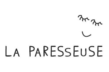 La Paresseuse