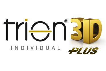 Trion 3D Plus