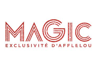 Magic Exclusivité d'Afflelou