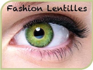 LENTILLES DE COULEUR 2016 FASHION LENTILLES