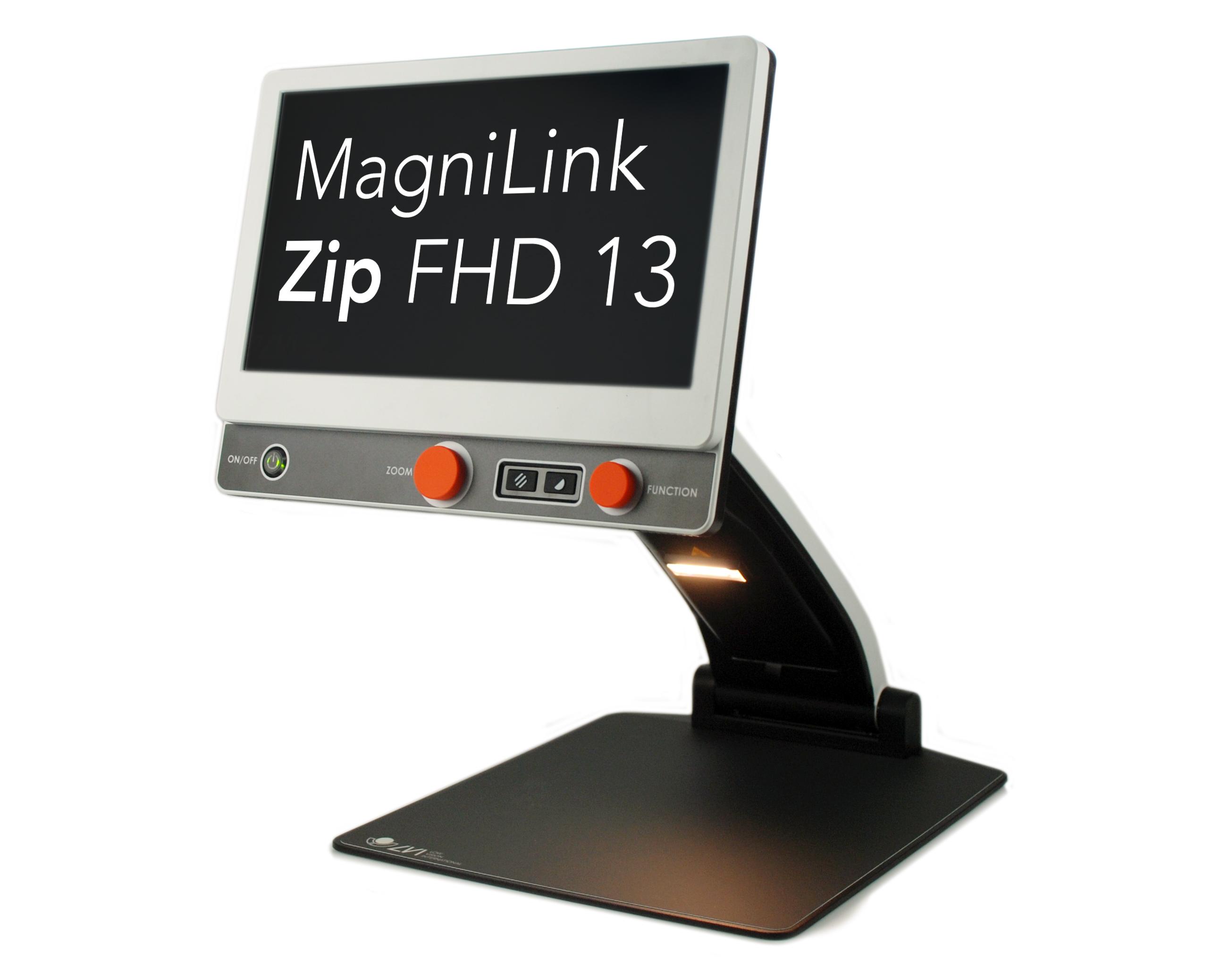MagniLink Zip Premium