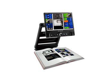 I-Loview 13, téléagrandisseur portable