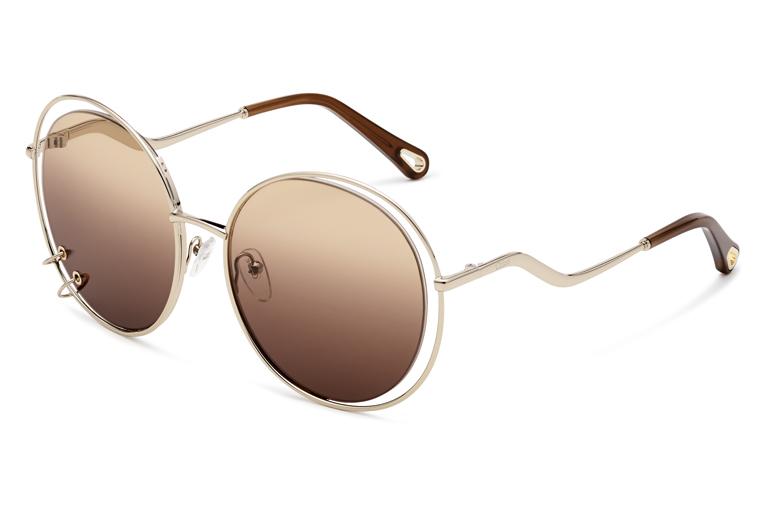 Chloé eyewears SS19