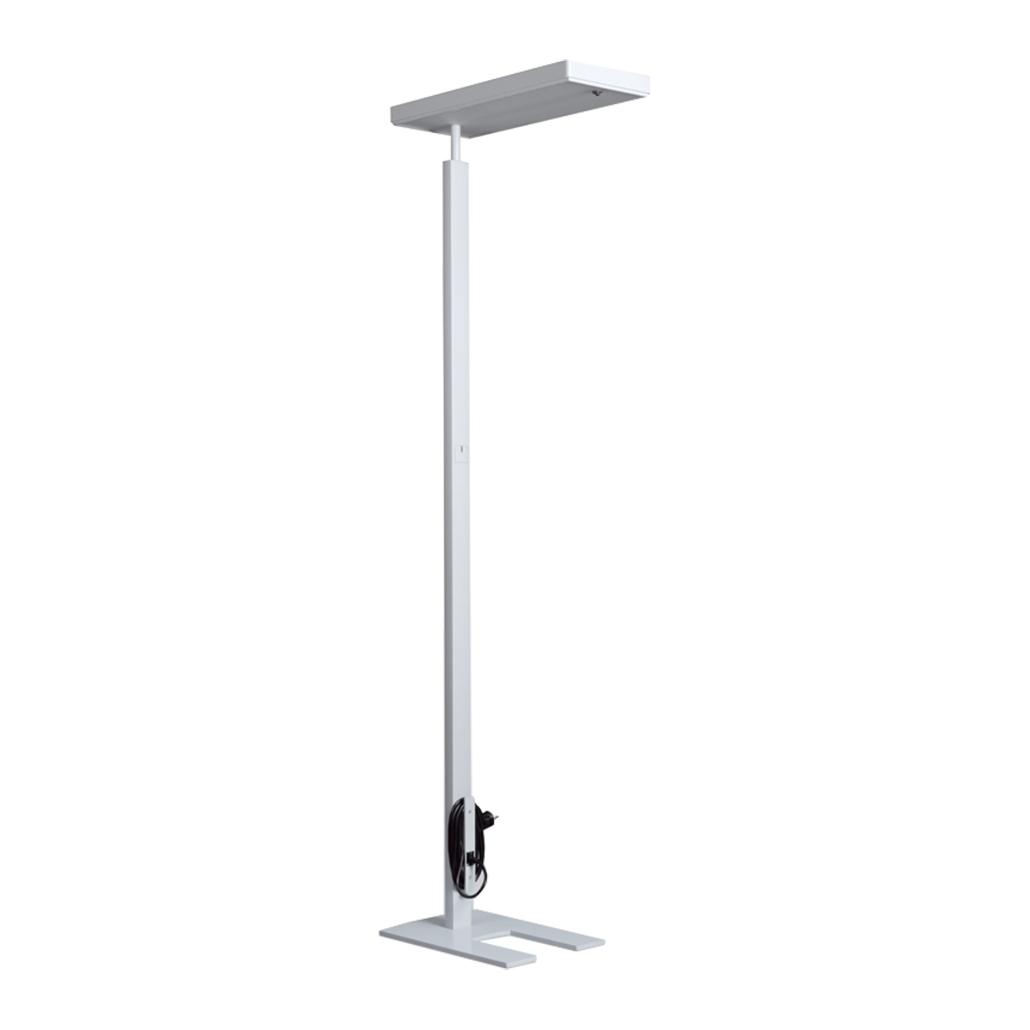 Ludic Fluo lampadaire porté latéral