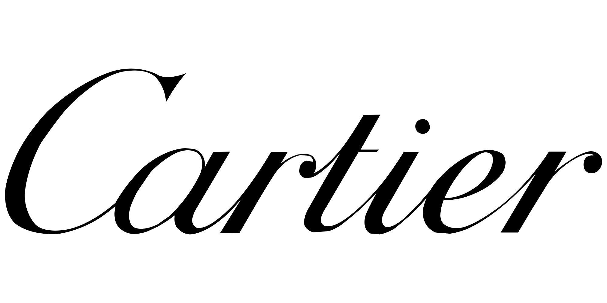 L'offre optique de Cartier